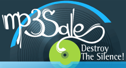 MP3Sale Logo